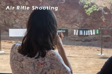 Air Rile Shooting